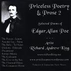 Priceless Poetry & Prose 2: Selected Poems of Edgar Allan Poe