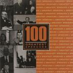 100 Greatest Speeches