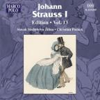 Johann Strauss I Edition, Vol. 13