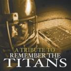 Tribute To Remember The Titans