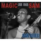 Raw Blues: Magic Sam Live 1969