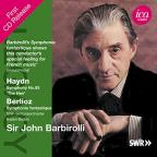 "Haydn: Symphony No. 83 ""The Hen""; Berlioz: Symphonie Fantastique"