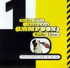 Best of the National Lampoon Radio Hour