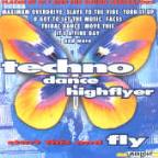 Techno Dance Highflyer