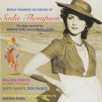 World Premiere Recording of Sadie Thompson