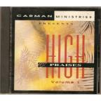 High Praises Vol. 1