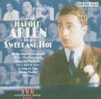 Harold Arlen Sings Sweet And Hot