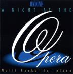 A Night at the Opera / Matti Raekallio
