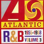 Atlantic R&B 3: 1955-1957