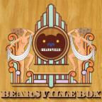 Bearsville Box (Shm)