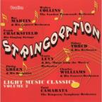 Stringopation-Light Music Classics