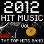 2012 Hit Music, Vol. 1