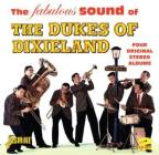 Fabulous Sound of. Dukes of Dixieland: Four Original Stereo Albums