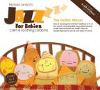 Jazz for Babies: The Guitar Album