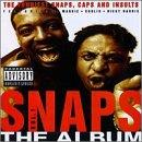 Snaps: The Album Vol. 1