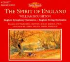 Spirit of England