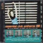 Essential Club Anthems 98