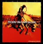 Pickin' on Gary Allan: A Bluegrass Tribute