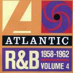 Atlantic R&B 4: 1957-1960