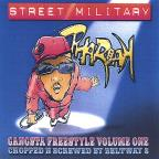 Street Military: Gangsta Freestyle 1