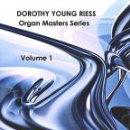 ORGAN MASTERS SERIES Volume 1