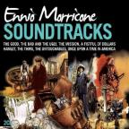 Morricone: Soundtracks