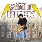 Tribute To School Of Rock
