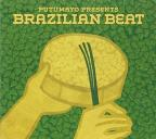 Putumayo Presents: Brazilian Beat
