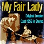 My Fair Lady - Original London Cast 1959