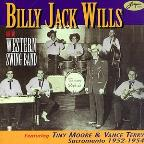 Billy Jack Wills & His Western Swing Band