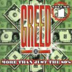 Greed: More Than Just The 80'S #1