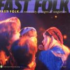 Fast Folk: Community Singers & Songwriters