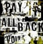Pay It All Back Vol 05