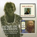 Don't Turn Your Back on Me/This Is Jackie DeShannon