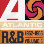 Atlantic R&B 5: 1961-1965