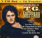 Only the Best of T.G. Sheppard