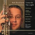 Powell: Towards The Light - Corea: Children's Songs - Yoshimatsu: Fuzzy Bird Sonata, Et Al.