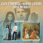 Bobbie Gentry &amp; Glen Campbell / Anne Murray &amp; Glen