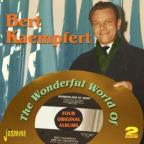 Wonderful World of. Bert Kaempfert: Four Original Albums