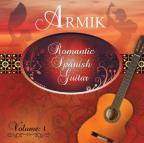 Romantic Spanish Guitar, Vol. 1