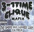 Smoke Has Cleared 2001