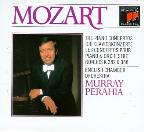 Mozart: The Piano Concertos / Murray Perahia, English Co
