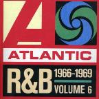 Atlantic R&B 6: 1965-1967