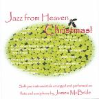 Jazz From Heaven Christmas!