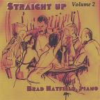 Straight Up-Jazz & Cocktails 2