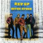 Best Of Mitch Ryder & The Detroit Wheels (Us Release)