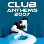 Club Anthems 2007