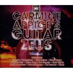 Definitive Carmine Appices Guitar Zeus