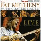 Jazz Hour with Pat Metheney & Charlie Haden