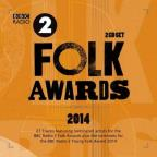 BBC Folk Awards 2014